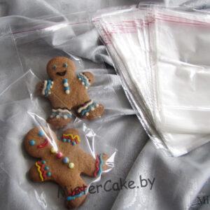 пакеты для пряников