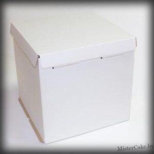 коробка усиленная