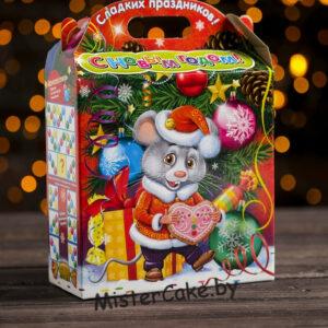 Упаковка для конфет и подарков