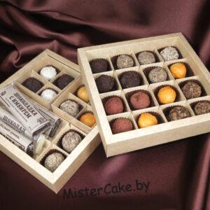 Коробочки для конфет,кейк-попсов
